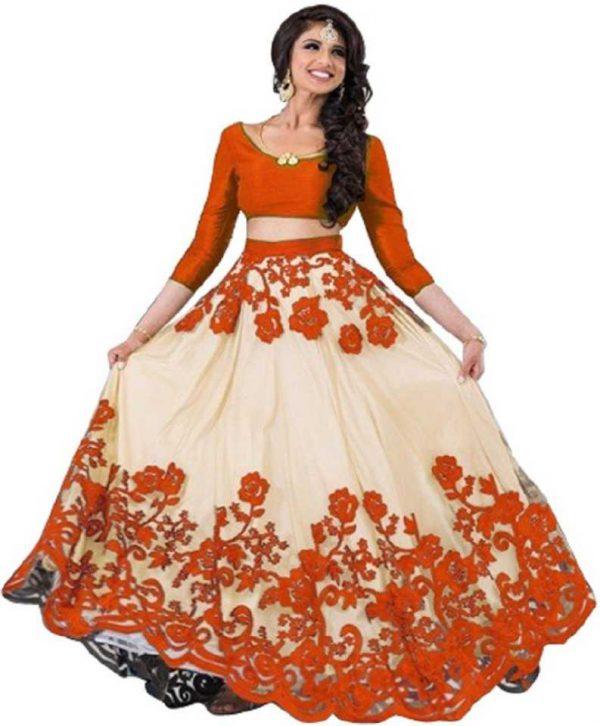 free flower orange jsitaliya original